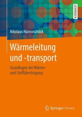Wärmeleitung und -transport