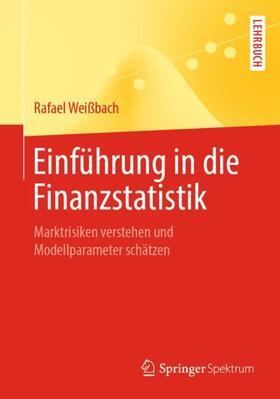 Einführung in die Finanzstatistik
