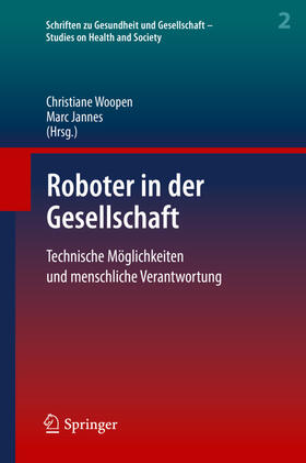 Roboter in der Gesellschaft