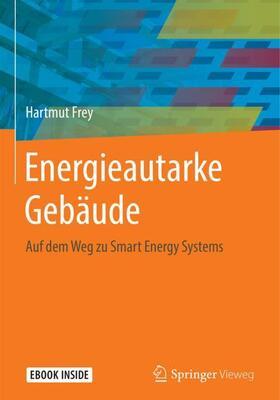 Energieautarke Gebäude