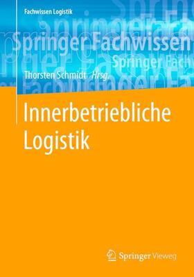 Innerbetriebliche Logistik