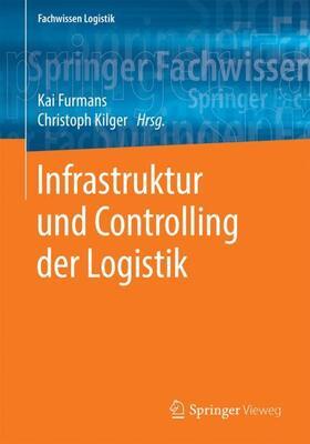 Infrastruktur und Controlling der Logistik