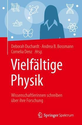 Vielfältige Physik