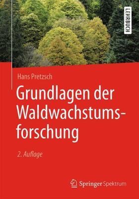 Grundlagen der Waldwachstumsforschung