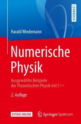 Numerische Physik