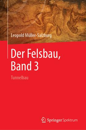 Der Felsbau, Band 3