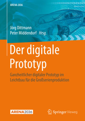 Der digitale Prototyp