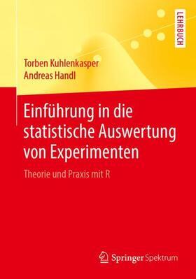 Einführung in die statistische Auswertung von Experimenten