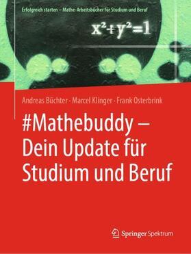 #Mathebuddy - Dein Update für Studium und Beruf