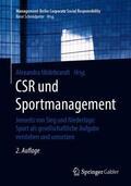CSR und Sportmanagement