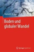 Boden und globaler Wandel