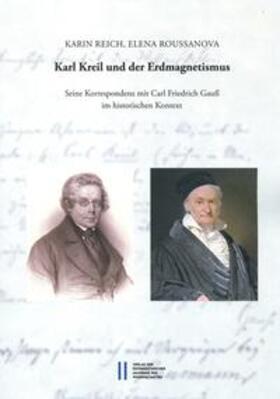 Karl Kreil und der Erdmagnetismus