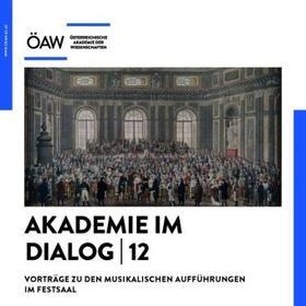 Akademie im Dialog 13