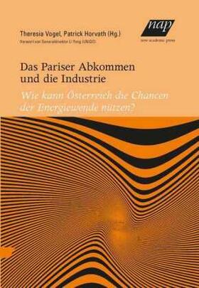 Das Pariser Abkommen und die Industrie