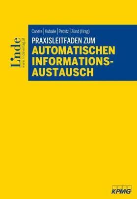 Praxisleitfaden zum automatischen Informationsaustausch