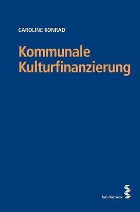 Kommunale Kulturfinanzierung