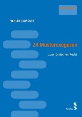 24 Musterexegesen
