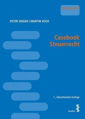 Casebook Steuerrecht