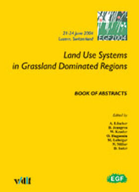 Land Use Systems in Grassland Dominated Regions