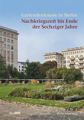 Gartendenkmale in Berlin