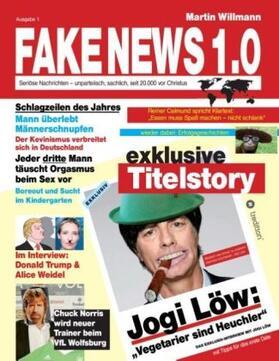 Fake News 1.0