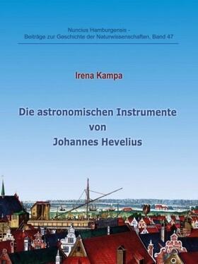 Die astronomischen Instrumente von Johannes Hevelius