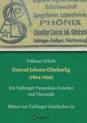 Conrad Johann Glückselig (1864-1934)