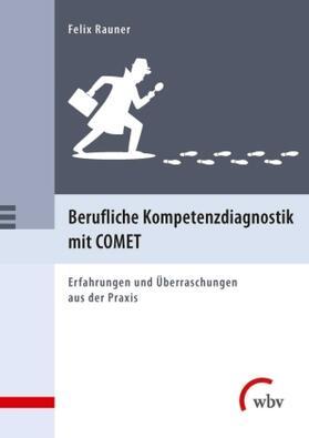 Berufliche Kompetenzdiagnostik mit COMET