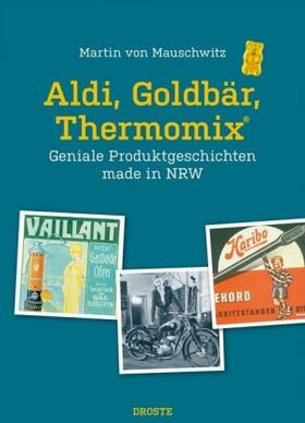 Aldi, Goldbär, Thermomix®