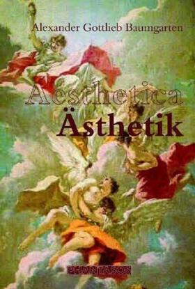 Aesthetica - Ästhetik