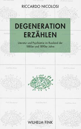 Degeneration erzählen