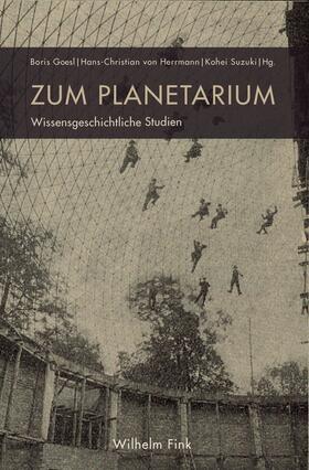 Zum Planetarium