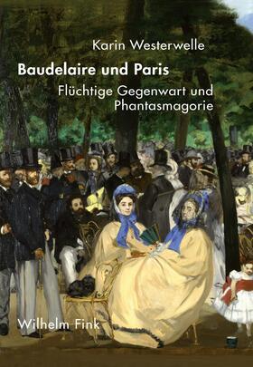 Baudelaire und Paris