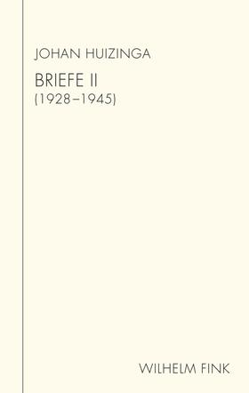 Briefe II