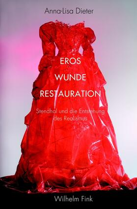 Eros - Wunde - Restauration