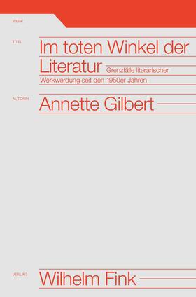 Im toten Winkel der Literatur