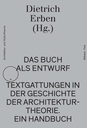 Das Buch als Entwurf