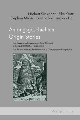 Anfangsgeschichten Origin Stories