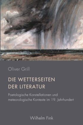 Die Wetterseiten der Literatur