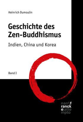 Geschichte des Zen-Buddhismus