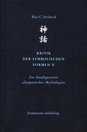 Kritik der symbolischen Formen II