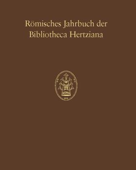 Römisches Jahrbuch der Bibliotheca Hertziana