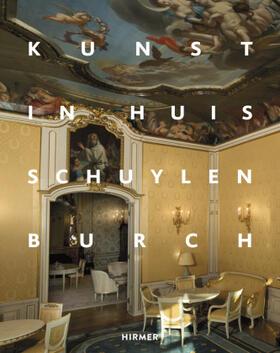 Kunst in Huis Schuylenburch