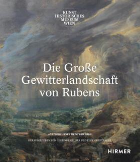 Die Große Gewitterlandschaft von Rubens