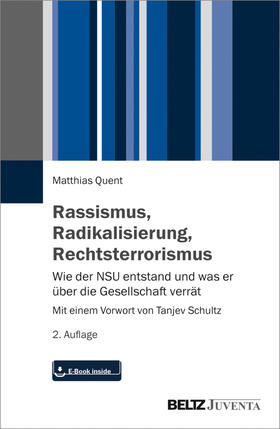 Rassismus, Radikalisierung, Rechtsterrorismus