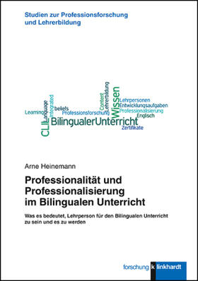 Professionalität und Professionalisierung im Bilingualen Unterricht