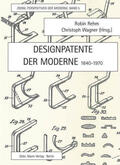Designpatente der Moderne 1840-1970