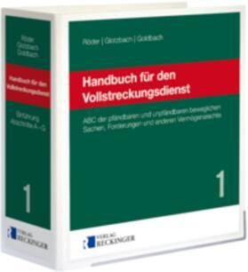 Handbuch für den VollstreckungsdienstHandbuch für den Vollstreckungsdienst
