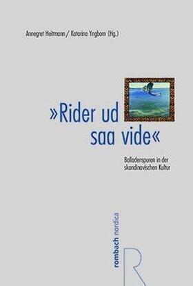 'Rider ud saa vide'