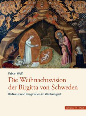 Die Weihnachtsvision der Birgitta von Schweden